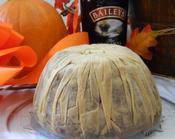 Try our 1 1/2 lb. Bailey's Irish Cream Steamed Cake. Home-made goodness!