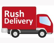 Try our Rush Delivery. Home-made goodness!