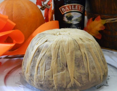 Try our 1 1/2 lb. Bailey's Irish Cream Steamed Cake