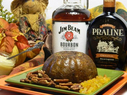 Try our Pecan Fall Harvest Sampler Package